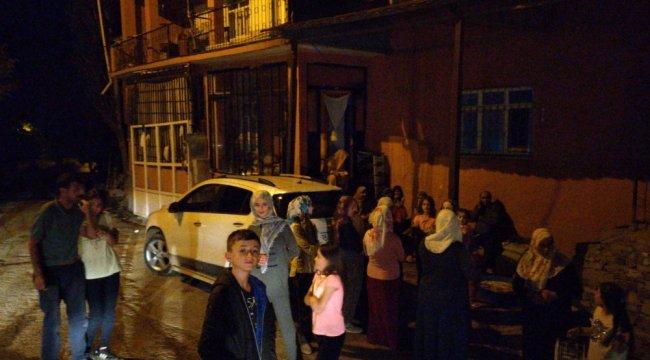 Bitlis'in Hizan ilçesinde 4.6 büyüklüğünde deprem Van'ın ...