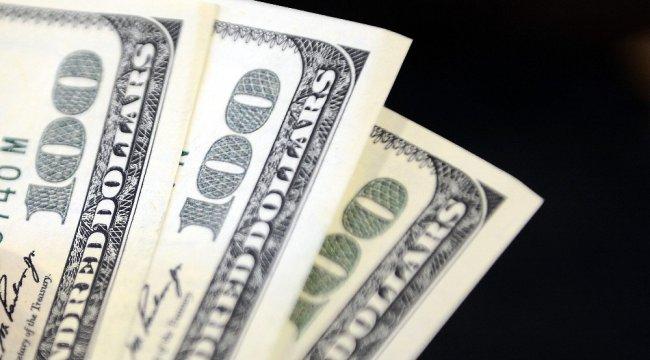 15.09.2020 Dolar 7,4860 liradan, euro ise 8,90 liradan güne başladı