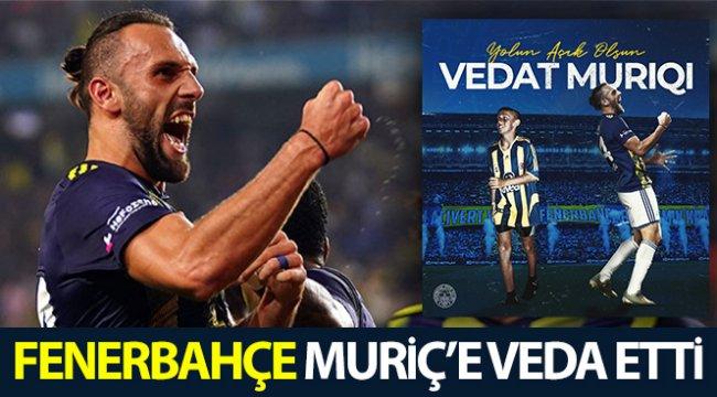 Vedat Muriqi, Lazio'ya transfer oldu