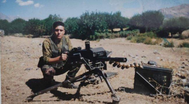 1996 yılı, Diyarbakır'ın Kulp İlçesi kırsalında bölücü terör örgütü PKK...