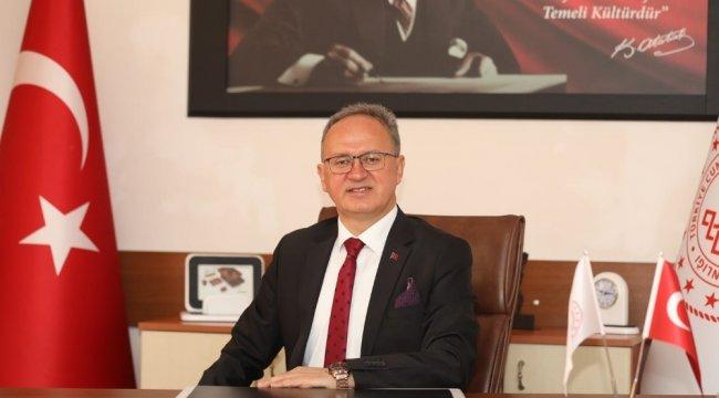 Denizli İl Kültür ve Turizm Müdürü Turhan Veli Akyol'un korona virüs te...