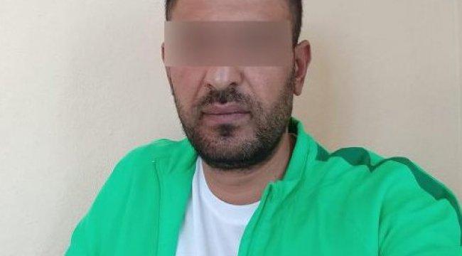 """Konya'da kayınpederini tabancayla vurarak öldüren zanlı ve annesi, """"kasten adam öldürme"""" suçundan tutuklanarak"""