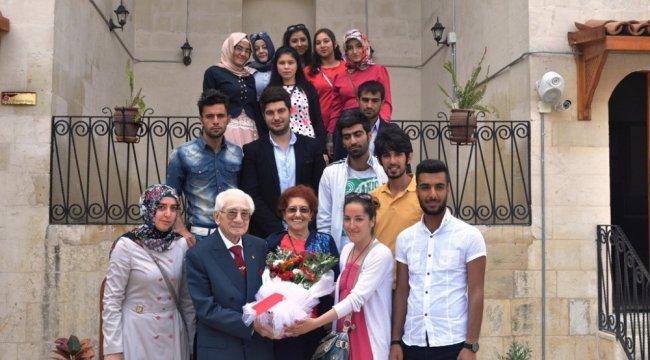 Kilisli Devlet Sanatçısı Prof. Dr. Alaeddin Yavaşca'nın doğduğu tarihi ...