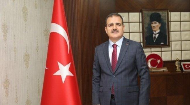 Hakkari Valisi ve Belediye Başkan Vekili İdris Akbıyık, 3 Aralık Dünya Enge...