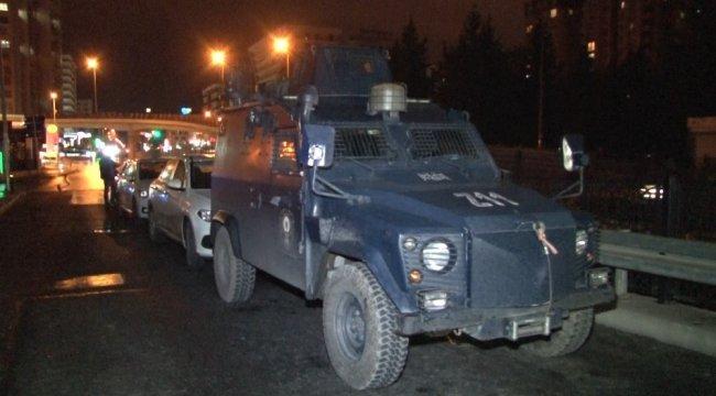 Esenyurt Belediyesi'nin korona virüs nedeniyle HDP Esenyurt İlçe Başkan...