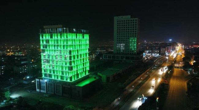 Manisa Büyükşehir Belediyesi, yeni hizmet binasına teknik altyapı ve sistem...