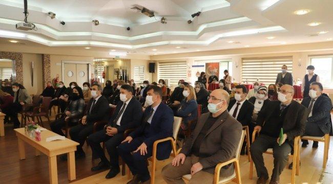 Düzce'de kadın kooperatiflerinin güçlendirilmesi ve sürdürebilirlikleri...