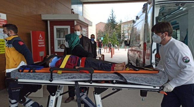 Bursa'da apartmanın 5. katındaki balkondan düşen 5 yaşındaki çocuk hayatını kaybetti