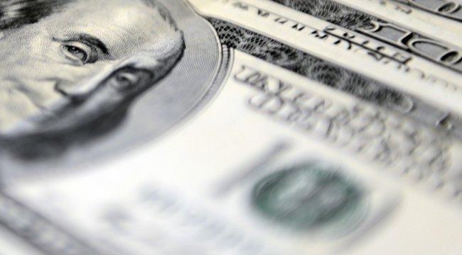 Dolar 8,1070 liradan, euro ise 9,5840 liradan güne başladı