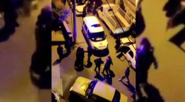 Kahramanmaraş'ta iki aile arasında çıkan bıçaklı ve sopalı kavgada 4 ki...