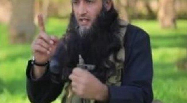 Sakarya'da yakalanan Ürdün uyruklu DEAŞ'ın sözde eğitim bakan yardı...