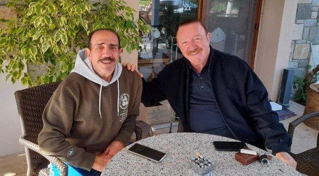 Ünlü türkücü Mustafa Keser ailesi ile birlikte İstanbul'u terk edip Bod...