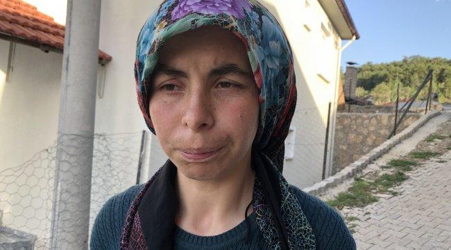 Burdur'da kozalak toplamak için çıktığı ormanlık alanda kaybolan otizml...