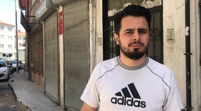 Konya'da cezaevinden çıkar çıkmaz eşini öldürdü