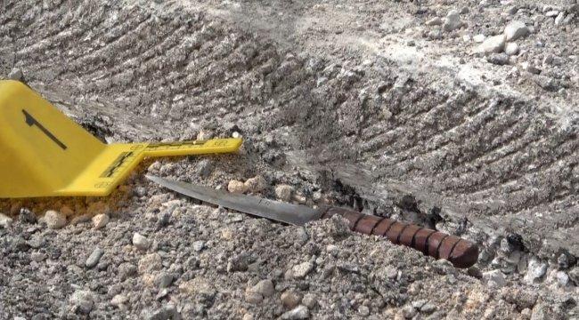 Konya'da silah ve bıçaklarında kullanıldığı kavgada 1'i ağır 4 kişi Yaralı