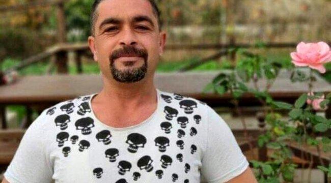 Mersin'de elektrik akımına kapılan işçi hayatını kaybetti