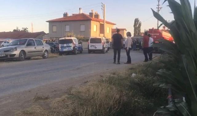 Son dakika Konya'da Silahlı çatışma 7 ölü olduğu