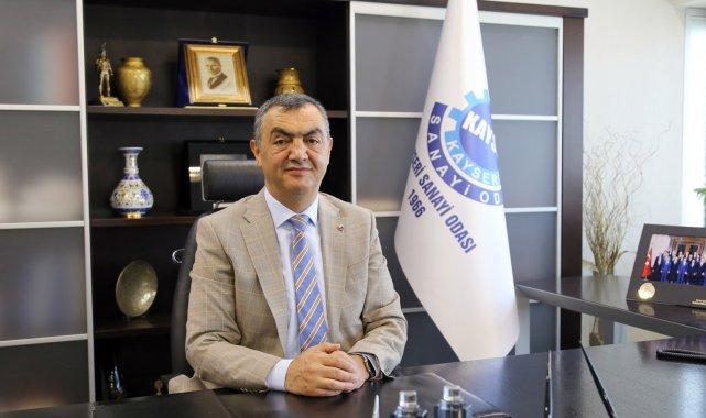 Türkiye İstatistik Kurumu (TÜİK) haziran ayı ihracat rakamlarını açıkladı. ...