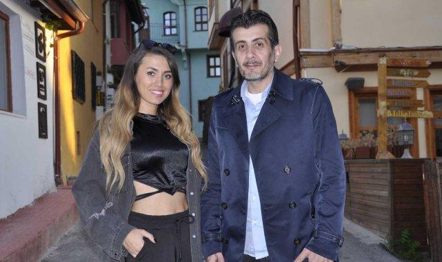 Eskişehir'de çekimleri başlayacak olan 'Al Yazma' isimli sinema...