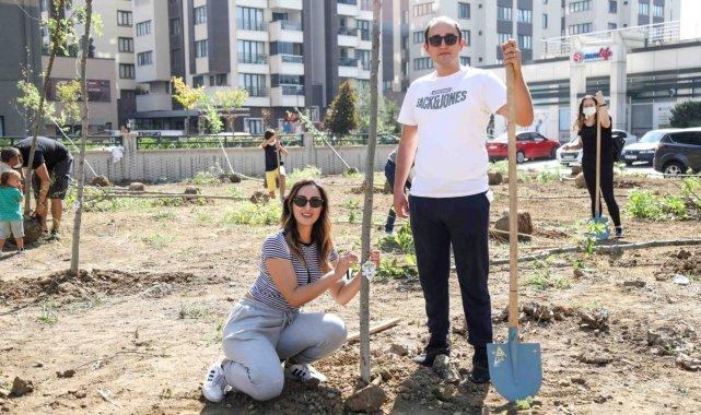 Nilüfer Belediyesi, ilçede faaliyet gösteren bir otomotiv firması ile birli...