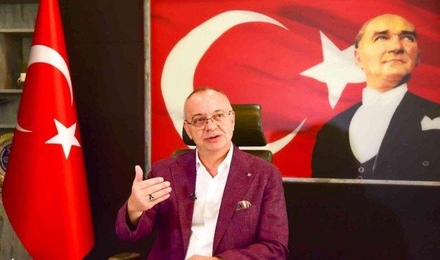 Manisa Büyükşehir Belediyesi, 'Belediyeler Arası Bütçe Kullanım Perform...