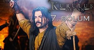 Kuruluş Osman 7. Bölüm