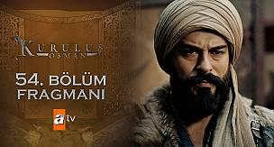 Kuruluş Osman 54. Bölüm Fragmanı